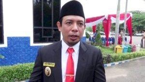 Wakil Wallikota Bengkulu, Dedy Wahyudi/RMOLBengkulu