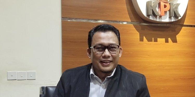 (Plt) Jurubicara Bidang Penindakan KPK, Ali Fikri/RMOL