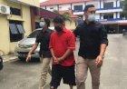 Kasus Penipuan, Direktur Properti Ditahan Polda Bengkulu