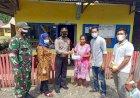 Pencegahan Covid-19, Setiap Rumah Dibagikan Masker