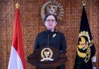 Ketua DPR Desak Pemerintah Tekan Tombol Bahaya Covid-19