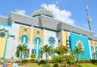 Buntut Lonjakan Kasus Covid-19, Jakarta Islamic Centre Tutup hingga 5 Juli 2021