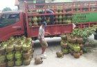 Pemkot Terbitkan Edaran Soal Larangan Pangkalan Jual Gas Melon Ke Warung, Komisi III Minta Dikaji Ulang