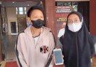 Usut Pelaku Pembunuhan Perangkat Desa Benteng, Anak Korban Datangi Polda Bengkulu