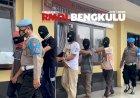 Dalam 7 hari, Polisi Bongkar Kepemilikan Narkotika Di Tiga TKP Berbeda