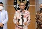 Menko Polhukam Sarankan Korban Pinjol Illegal Tak Perlu Bayar Utang